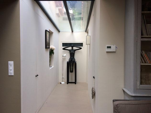 peinture-décoration-hall-d'entrée